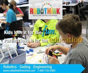 STEM, robotics, engineering, coding for Kids