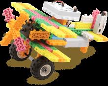Build a Robot | STEM, Coding, Robotics, Engineering Programs | RoboThink