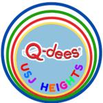 qdees usj heights logo