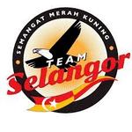 team selangor logo